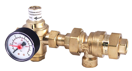 AF-480 Auto-Fill with Backflow