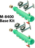 Legend GeoGreen™ M-8400 Geothermal™ Manifold Base Kit
